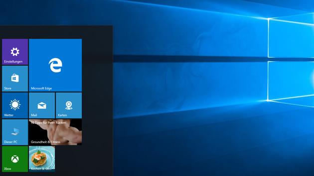 Windows 10: Build 10166 als weiterer Schritt in Richtung RTM