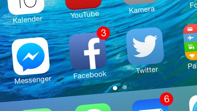 Facebook: Mehr Kontrolle durch neue Newsfeed-Optionen
