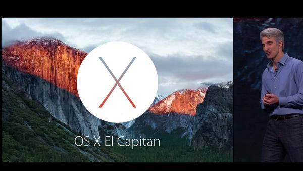 Apple: Öffentliche Beta von iOS 9 und OS X 10.11 El Capitan