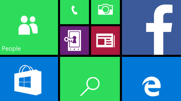 Windows 10 Mobile: Smartphones holen mit Build 10166 zum Desktop auf