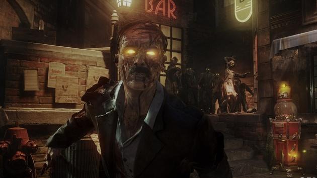 CoD Black Ops III: Jazz für den Zombie-Modus, Kühlschrank für die Sammlerausgabe