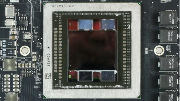 Wochenrückblick: AMDs Fury und Intels Skylake galoppieren an die Spitze