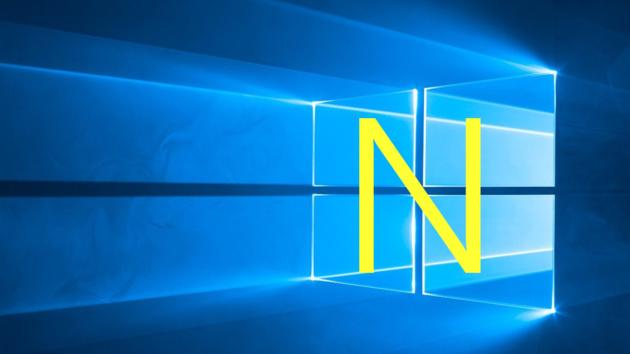 Windows 10: N-Versionen für Europa und Details zu LTSB