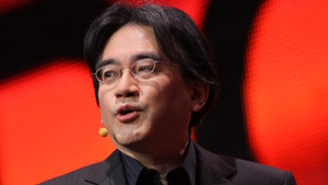 Satoru Iwata: Nintendo-Präsident am Samstag verstorben