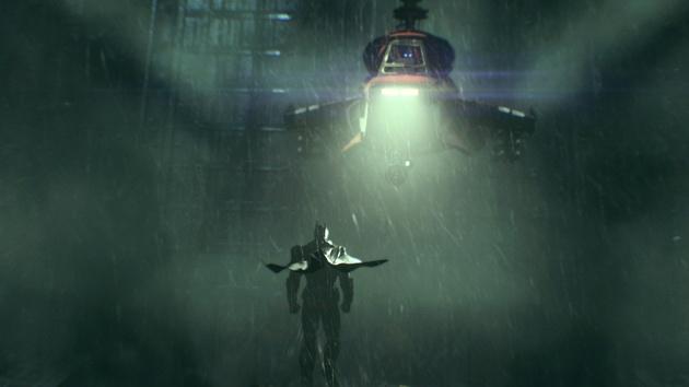 Batman: Arkham Knight: Batgirl-DLC für den PC bis auf weiteres verschoben
