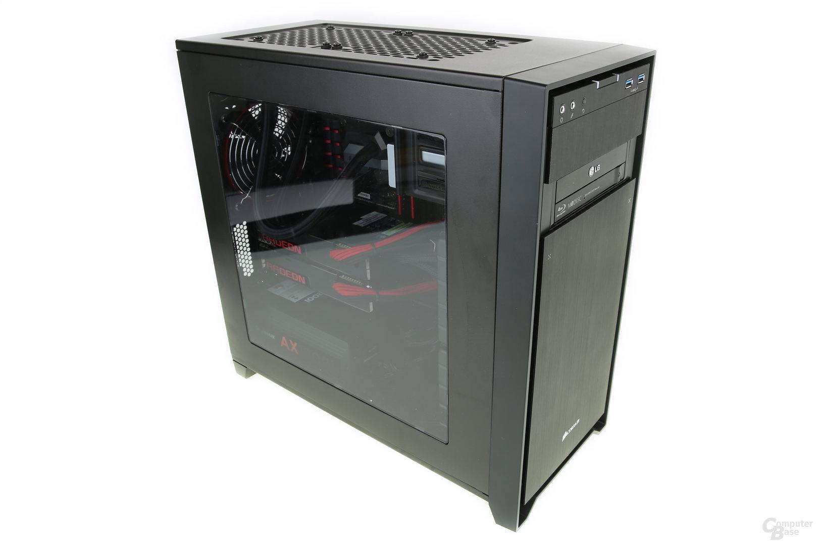 MIFcom Allspark Xtreme Gaming PC