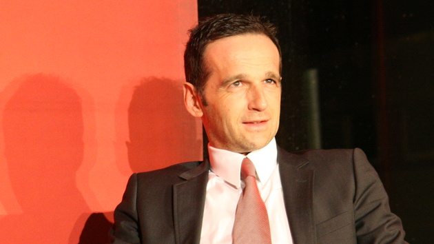 Justizminister Maas: Dystopische Risiken von Smart Cars