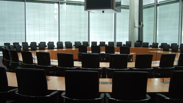 NSA-Ausschuss: Rolle von Google, Facebook und Co. aufklären