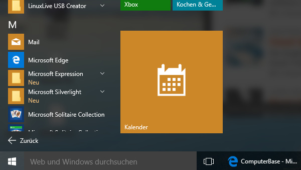 Windows 10: Insider Preview für 24 Stunden ausgesetzt