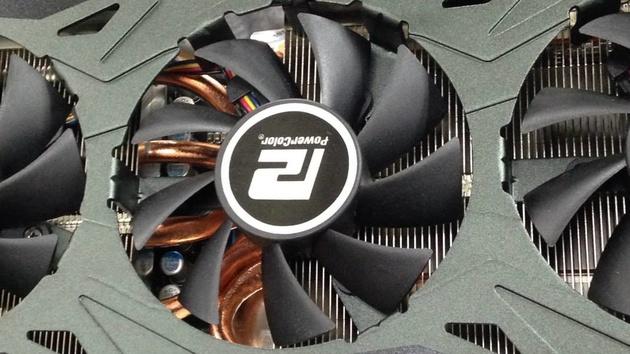 Radeon R9 Fury: PowerColor ist der dritte Hersteller mit neuer Fiji-Karte