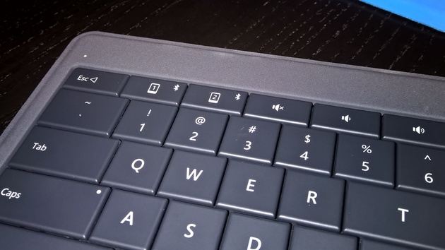 Universal Foldable Keyboard: Microsofts Klapptastatur kommt in den Handel