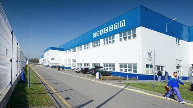 Foxconn: Milliardenschwere Investitionen in Tschechien geplant