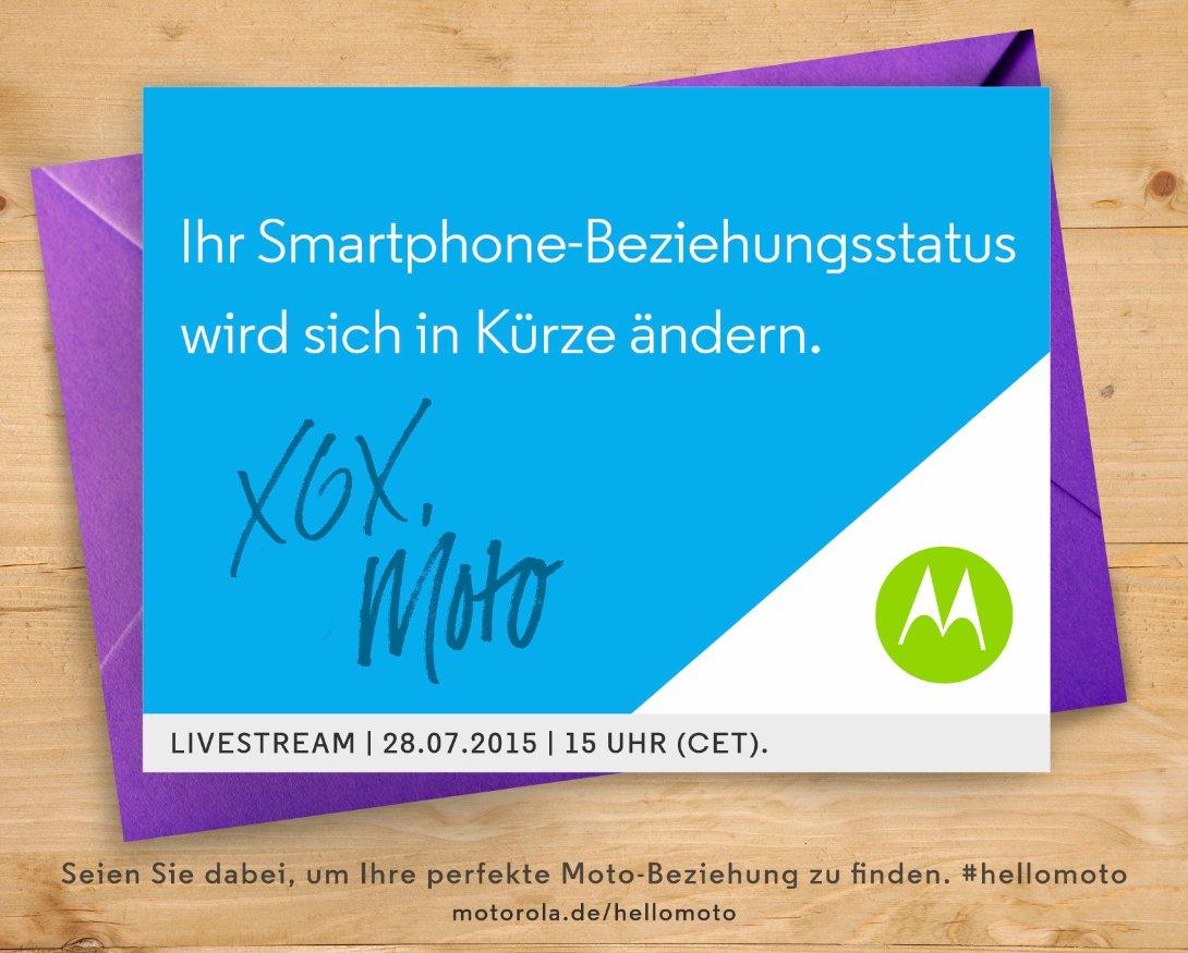 Motorola-Event-Livestream