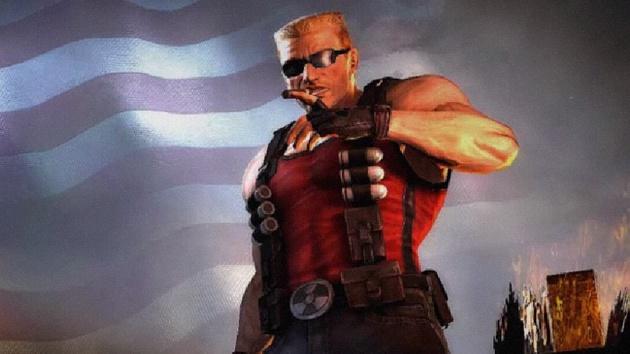 Duke Nukem: Shooter-Ikone soll definitiv fortgesetzt werden