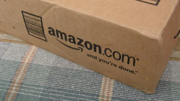 Online-Handel: Amazon arbeitet an eigenem Lieferdienst in Deutschland