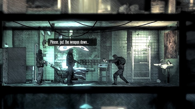 This War of Mine: Survival-Sim ab sofort auf Android- und iOS-Tablets