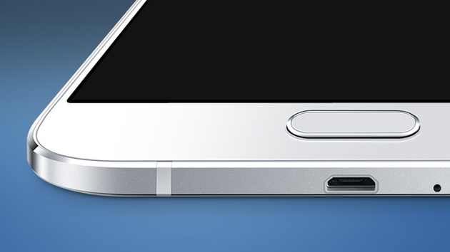 Samsung: 5,9 mm dünnes Galaxy A8 in China offiziell vorgestellt