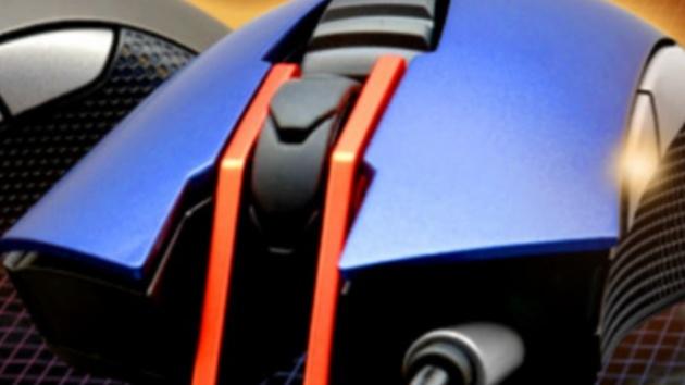 Cougar 550M und 500M: Lückenschluss mit zwei neuen Gaming-Mäusen
