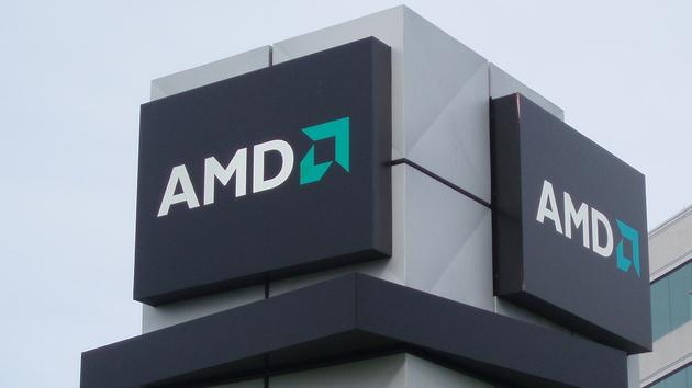 Quartalszahlen: AMD mit niedrigstem Quartalsumsatz seit 12Jahren