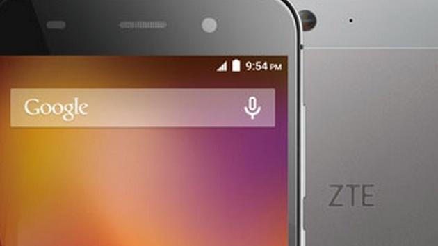 ZTE Blade D6: Mittelklasse-Smartphone mit schlanker Linie aus Alu