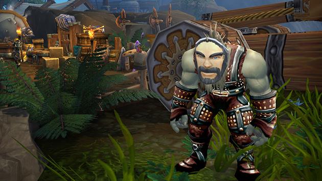 World of Warcraft: Söldner-Modus ermöglicht Seitenwechsel im PvP