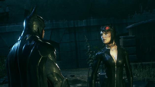 Batman: Arkham Knight: PC-Updates frühestens im September verfügbar