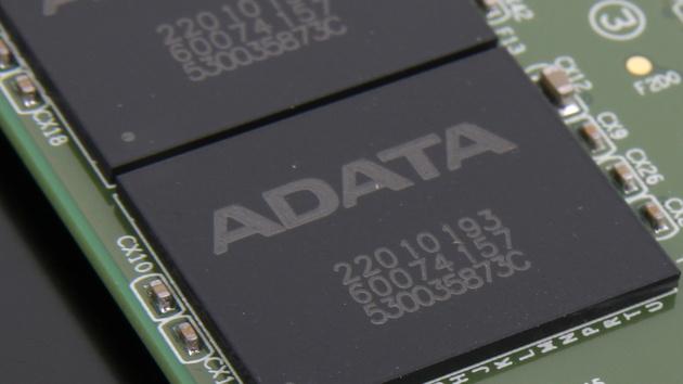 "Adata XPG SX930: SSDs mit ""MLC plus"", Pseudo-SLC und JMF670H-Controller"