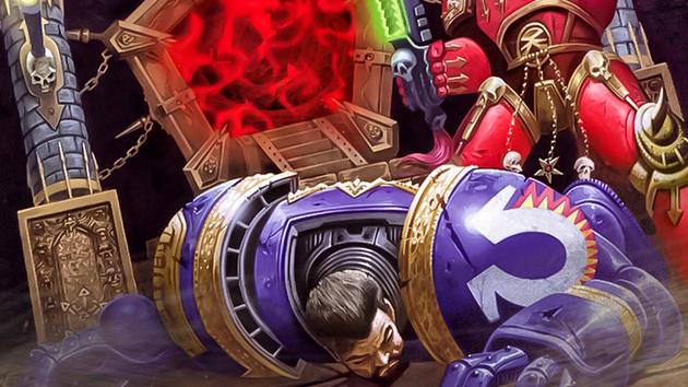 Warhammer: GoG nimmt Sci-Fi-Oldies der 1990er Jahre ins Programm