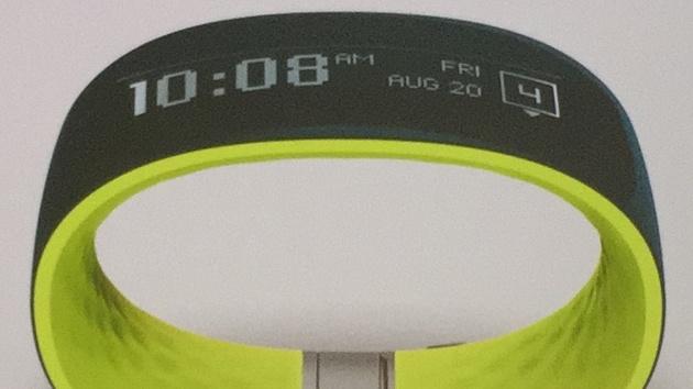 Re Grip: HTC verschiebt Fitness-Wearable auf später im Jahr