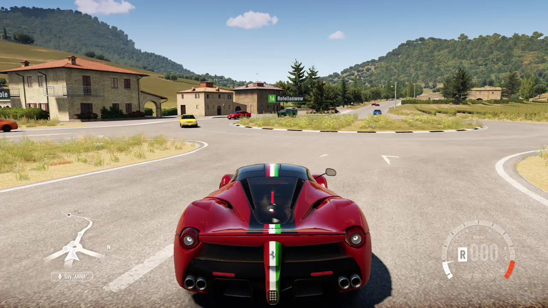 Xbox-Streaming über 802.11n-WLAN (Windows 10)
