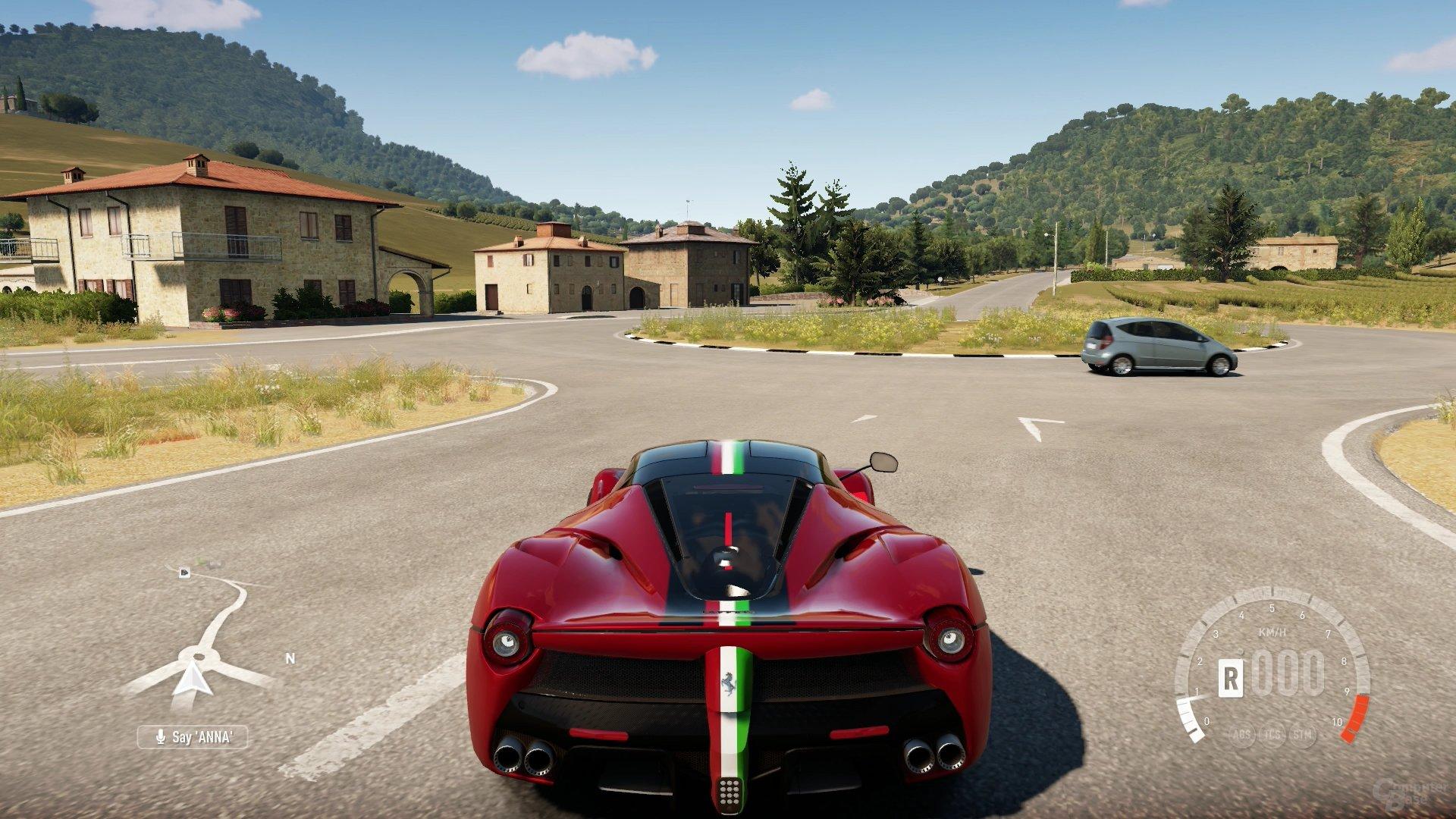 Xbox-Streaming über 802.11n-WLAN (Xbox)