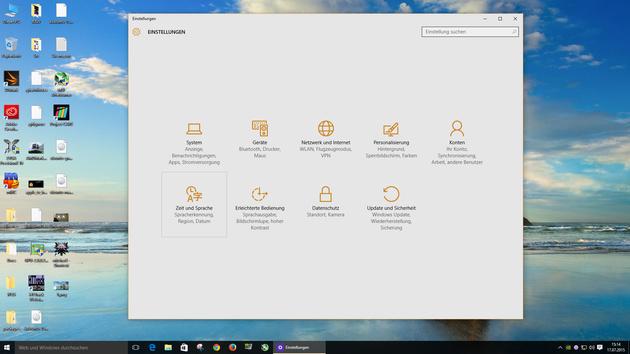 Windows 10: EULA, Updatezwang, Supportzeitraum und Hardwarebindung
