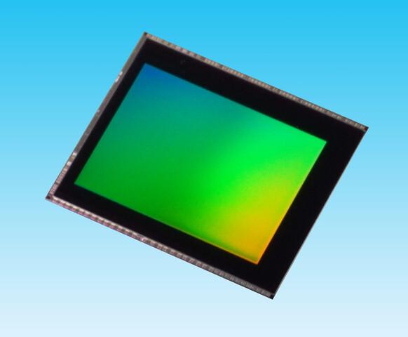 Der 16-Megapixel-Sensor T4KC3