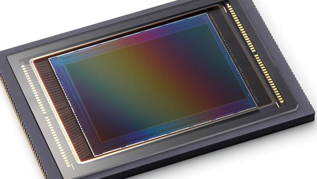 Bildsensor: Toshiba kündigt kleinsten 16-Megapixel-Sensor an