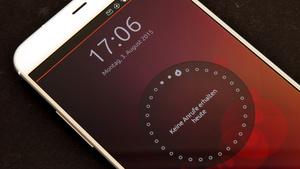 Ubuntu Touch: Meizu MX4 Ubuntu Edition im Alltagstest