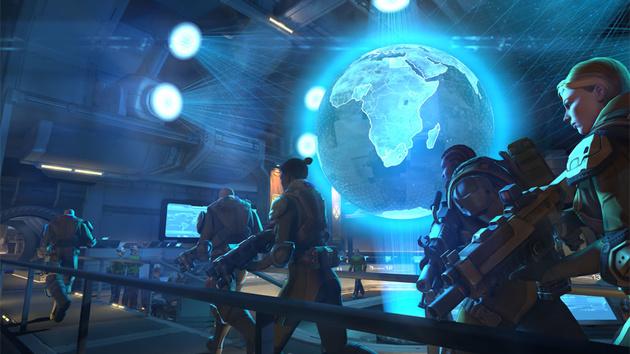 """XCOM: Enemy Within: Arbeiten am Mod """"Long War"""" sind abgeschlossen"""