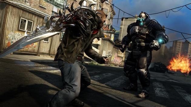Prototype Biohazard Bundle: Portierung auf Xbox One und PS4 von zweifelhafter Qualität