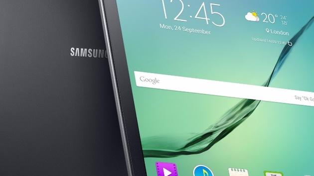 AMOLED-Tablet: Samsung wechselt beim GalaxyTabS2 zum 4:3-Format