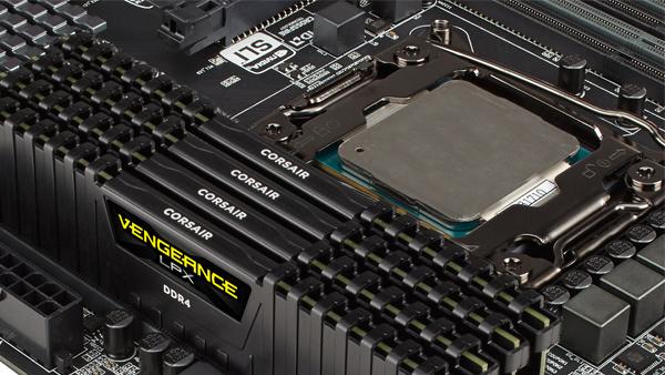 Speicherpreise: DDR3 fällt langsam aber stetig, DDR4 schneller