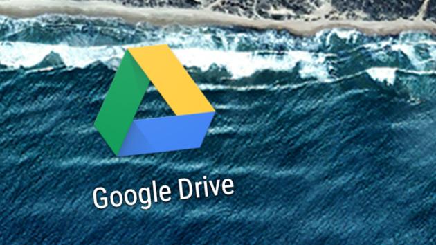 Overgrive: Neuer Linux-Client für Google Drive