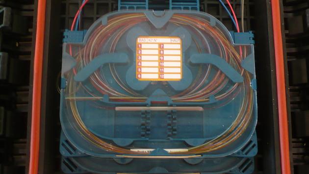 Highspeed-Internet: 450 Millionen für FTTH-Ausbau von Deutsche Glasfaser