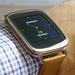 Asus ZenWatch: Nach Preissenkung wieder günstiger als die Moto 360