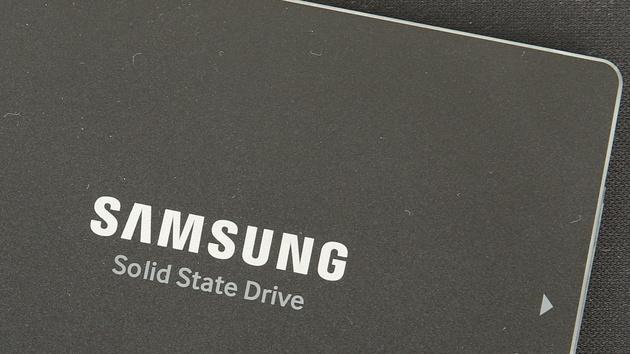 Samsung: Enterprise-SSDs SM863 und PM863 mit bis zu 3,84 TB
