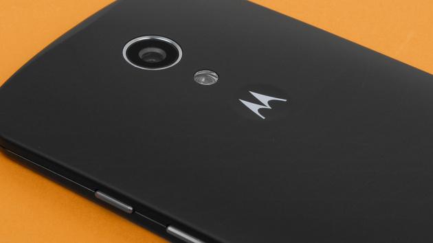 Moto G 4G LTE (2014): Ab morgen bei Aldi Nord für 159 Euro
