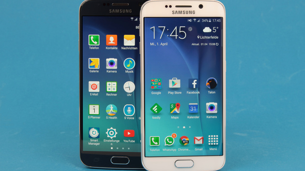 Marktforschung: Wachstum bei Smartphone-Verkäufen geringer als erwartet