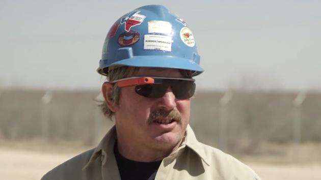 Google Glass Enterprise Edition: Hinweis auf robustere Datenbrille für den Arbeitsplatz