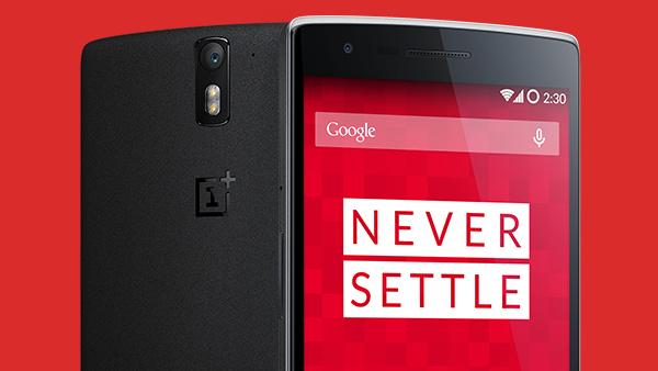 OnePlus: Bilder des OnePlus 2 bei Behörde aufgetaucht