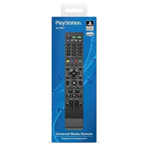 Universal Media Remote für die PlayStation 4 von PDP