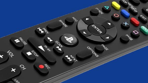 PlayStation 4: Offizielle Fernbedienung noch in diesem Jahr