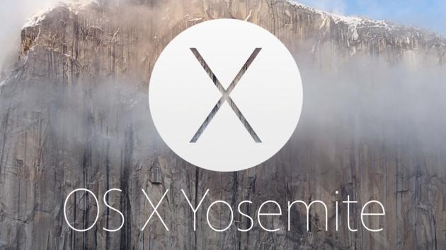 Apple: Sicherheitslücke in OS X verschafft Admin-Rechte